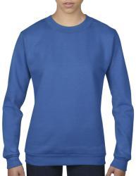 David Corral Bluza Fashion Crewneck S Royal Blue