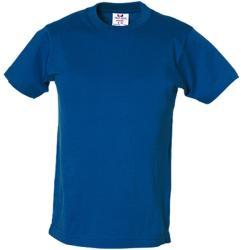 Tee Jays Tricou Unisex Sasha Royal 8/10ani (130-140 cm)