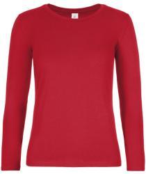 B&C Bluza Isabella XS Red