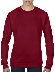 David Corral Bluza Fashion Crewneck XXL Independence Red
