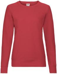 Fruit of the Loom Bluza Veronica XS Red