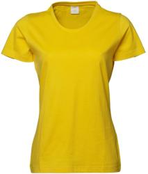 Tee Jays Tricou Lavinia L Bright Yellow