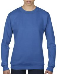 David Corral Bluza Fashion Crewneck M Royal Blue