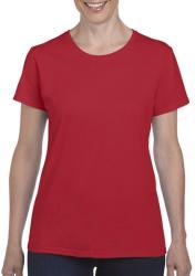 Gildan Tricou Lola S Red