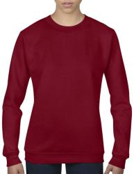 David Corral Bluza Fashion Crewneck M Independence Red