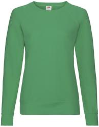Fruit of the Loom Bluza Veronica XL Kelly Green