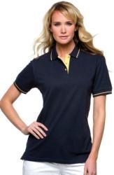 Kustom Kit Tricou Polo Lanna S Navy/Bleu