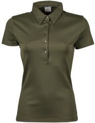 Tee Jays Tricou Polo Alina S Olive