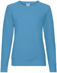 Fruit of the Loom Bluza Veronica L Azure Blue