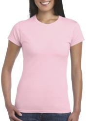Gildan Tricou Laurentia S Light Pink
