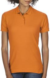 Gildan Tricou Polo Taylor M Safety Orange