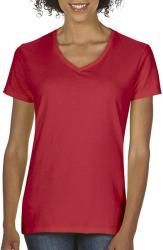 Gildan Tricou Perla L Red