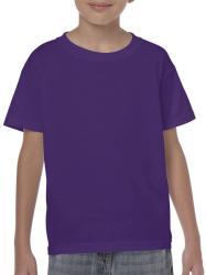 Gildan Tricou Angel Unisex Purple XS (140/152cm)