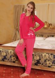 Uniconf Pijama Emma XL Coral