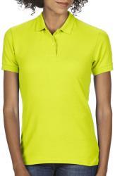 Gildan Tricou Polo Taylor XL Safety Green