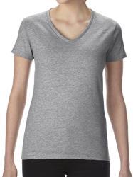 Gildan Tricou Perla L Sport Grey