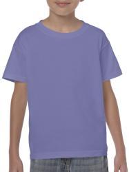 Gildan Tricou Angel Unisex Violet L (176cm)