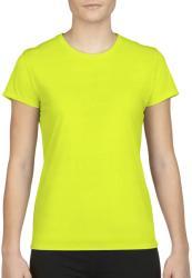 Gildan Tricou Otilia XS Safety Green