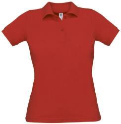 B&C Tricou Polo Chelsea XXL Red