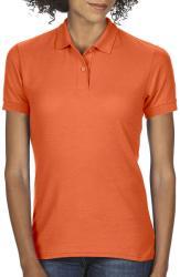 Gildan Tricou Polo Taylor S Orange