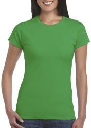 Gildan Tricou Laurentia L Irish Green