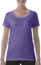 Gildan Tricou Ophelia L Heather Purple
