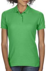 Gildan Tricou Polo Taylor S Irish Green