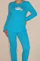TSL Collection Pijama Adriana L Ciclam