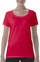 Gildan Tricou Ophelia M Red