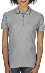 Gildan Tricou Polo Tasha L Sport Grey