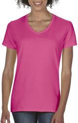 Comfort Colors Tricou Renata L Neon Pink