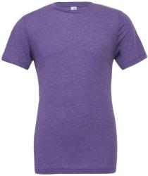 Bella Tricou Tasha L Purple Triblend