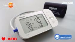Omron X7 Smart (HEM-7361T-ESL)