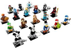 LEGO Disney 2 minifigurák (71024)
