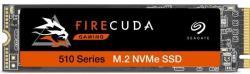 Seagate FireCuda 500GB M. 2 SATA (ZP500GM3A002)
