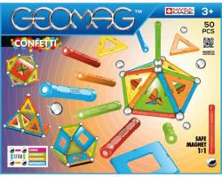 Geomag Confetti 50db-os