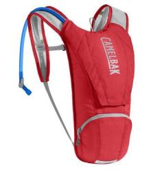 CamelBak Classic Racing Red / Silver 2, 5l