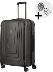 TITAN X-Ray Pro M közepes bőrönd