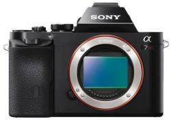 Sony Alpha 7 III + 55mm