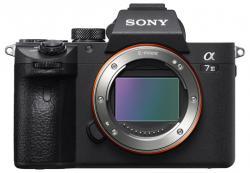 Sony Alpha 7 III (ILCE-7M3) + 24-70mm