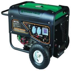 Green Field LT8000ES