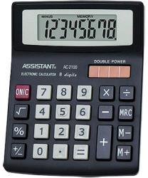 Assistant AC-2100