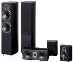 Wharfedale Diamond HCP Set 5.0