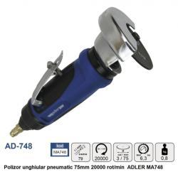 Adler MA748