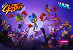 Terahard Claws of Furry (PC)