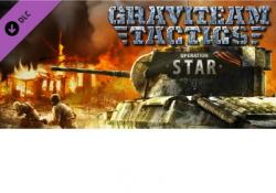 Strategy First Graviteam Tactics Krasnaya Polyana 1943 (PC)
