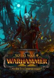 SEGA Total War Warhammer II Curse of the Vampire Coast DLC (PC)