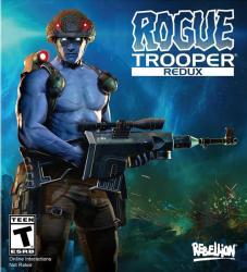 Rebellion Rogue Trooper Redux (PC)