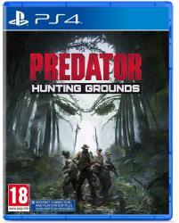Sony Predator Hunting Grounds (PS4)