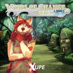 Tall Tail Studios Winds of Change (PC)